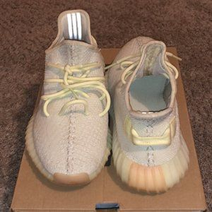 "ADIDAS YEEZY ""butter"" size 9"